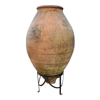 Monumental Oil Jar