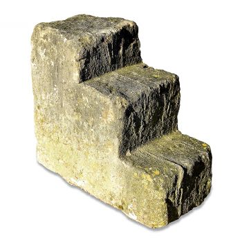 Antique Mounting Block