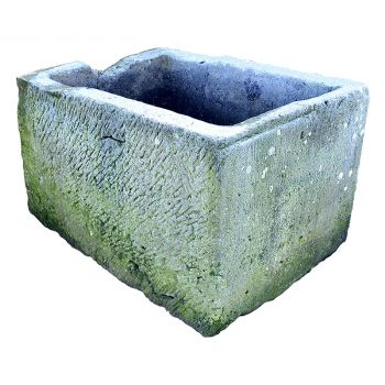 Antique Trough