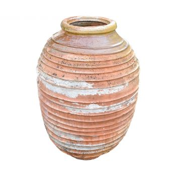 Antique Terracotta Pot