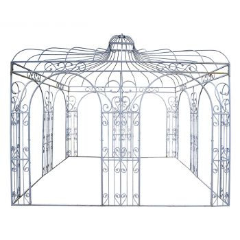Large Square Arbour
